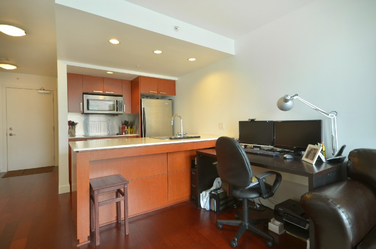 1006 - 1255 Seymour Street, Downtown VW, Vancouver West 2