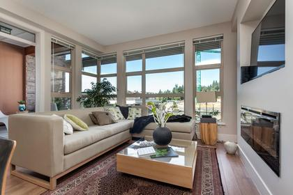 09 at 215 - 3606 Aldercrest Drive, Roche Point, North Vancouver