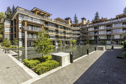 #215 3606 Aldercrest Drive at 215 - 3606 Aldercrest Drive, Roche Point, North Vancouver