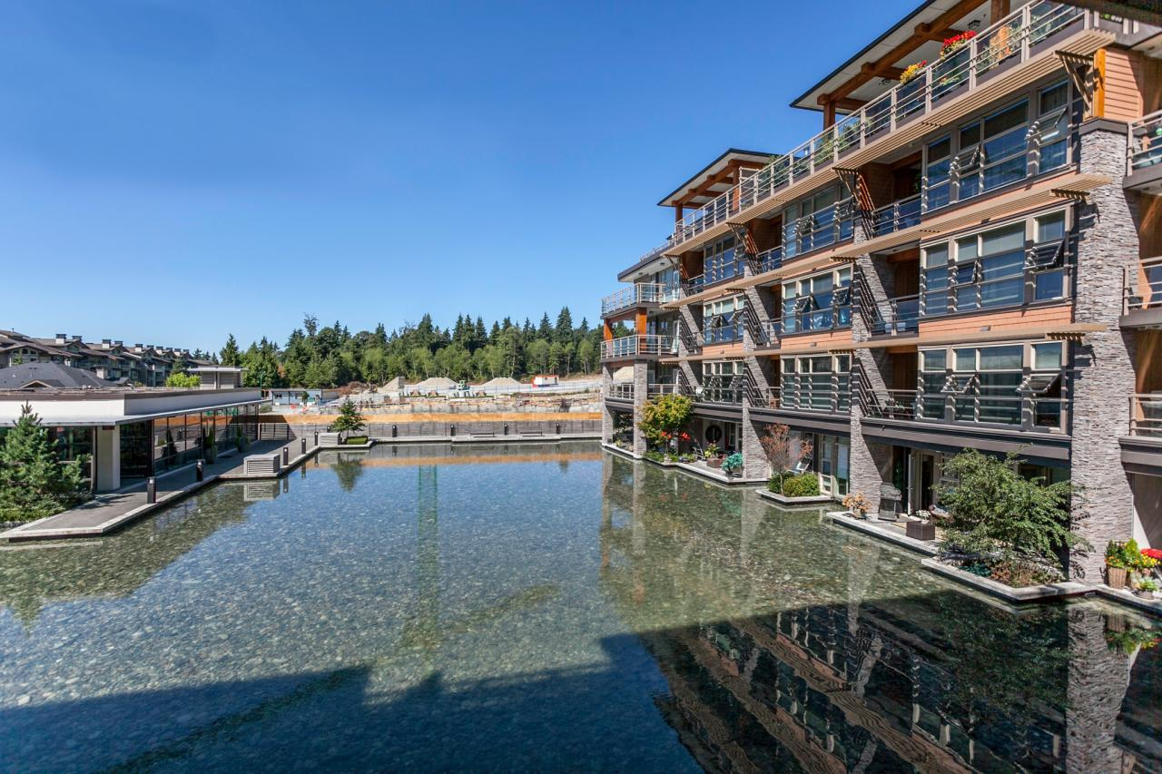 14 at 215 - 3606 Aldercrest Drive, Roche Point, North Vancouver
