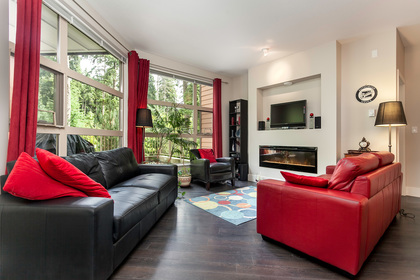 06 at 218 - 3606 Aldercrest Drive, Roche Point, North Vancouver