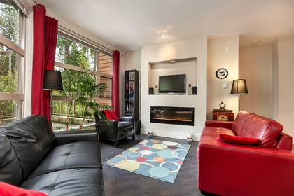 07 at 218 - 3606 Aldercrest Drive, Roche Point, North Vancouver