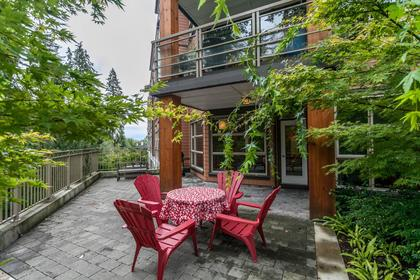 14 at 218 - 3606 Aldercrest Drive, Roche Point, North Vancouver