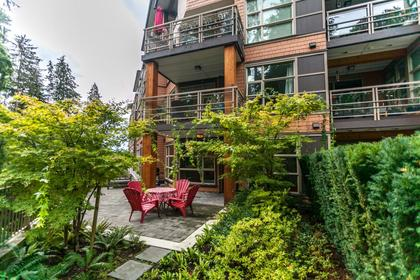 15 at 218 - 3606 Aldercrest Drive, Roche Point, North Vancouver