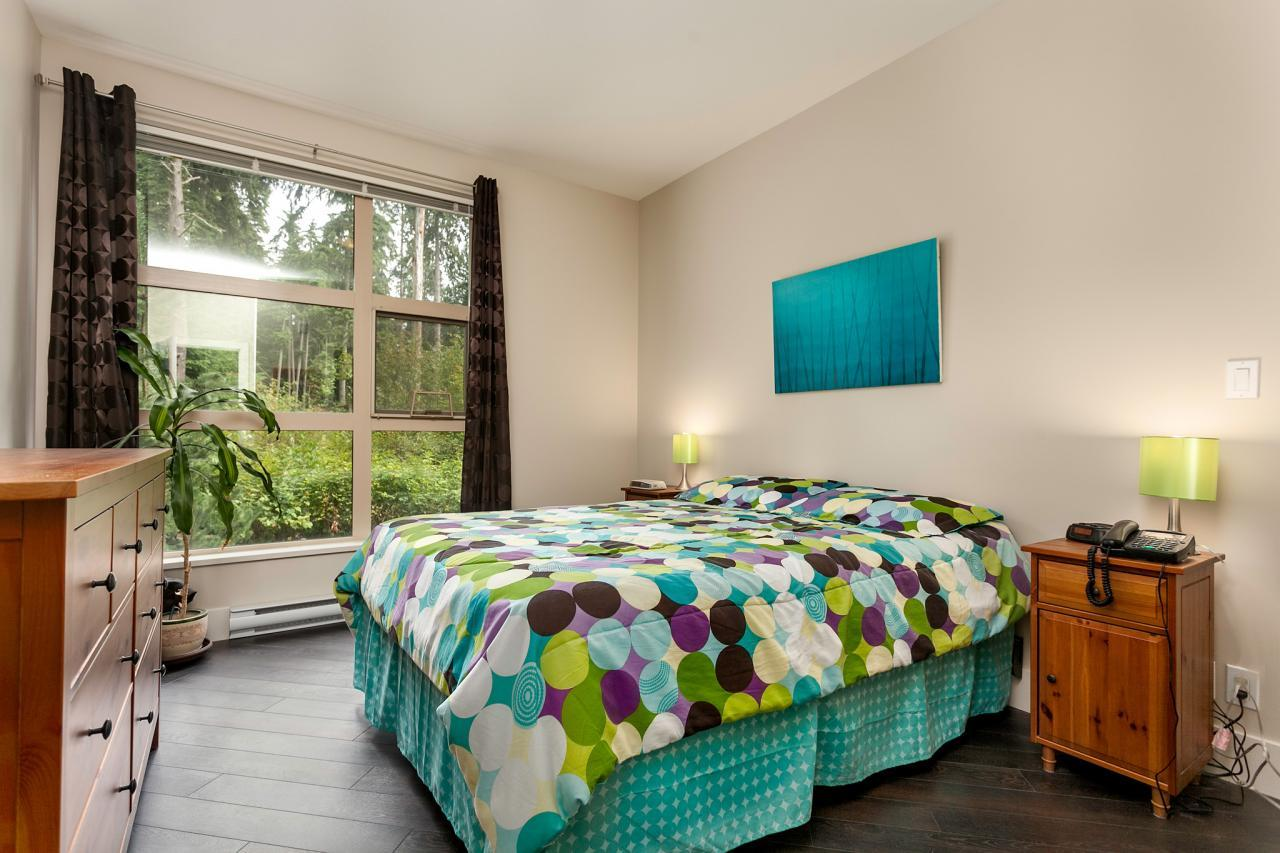 01 at 218 - 3606 Aldercrest Drive, Roche Point, North Vancouver