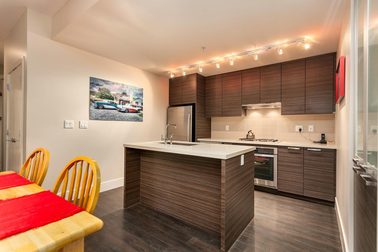 12 at 218 - 3606 Aldercrest Drive, Roche Point, North Vancouver