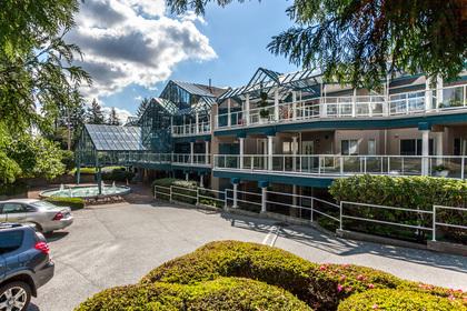02 at 301 - 999 Berkley Road, Blueridge NV, North Vancouver