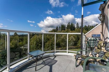 24 at 301 - 999 Berkley Road, Blueridge NV, North Vancouver