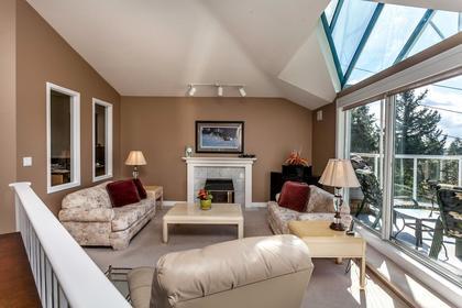 23 at 301 - 999 Berkley Road, Blueridge NV, North Vancouver