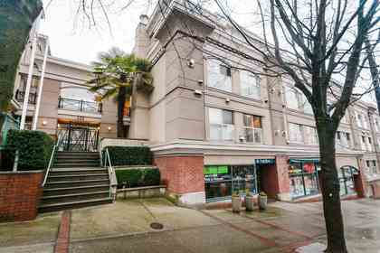 image-262049937-1.jpg at C14 - 332 Lonsdale Avenue, Lower Lonsdale, North Vancouver