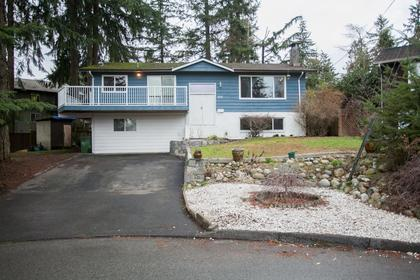 915-Broadview-Dr-Exterior at 915 Broadview Drive, Windsor Park NV, North Vancouver