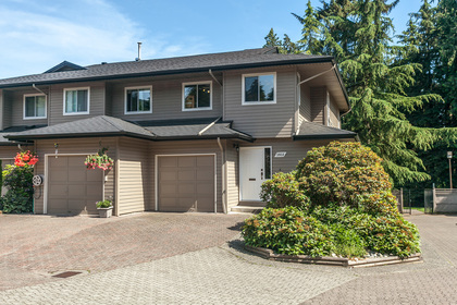 22 at 3932 Indian River Drive, Indian River, North Vancouver