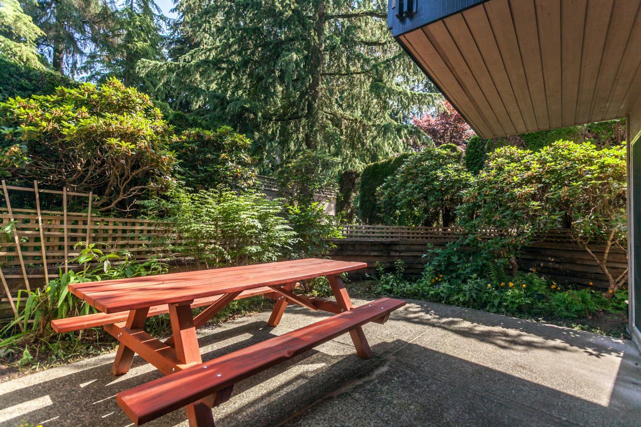 17 at 3932 Indian River Drive, Indian River, North Vancouver