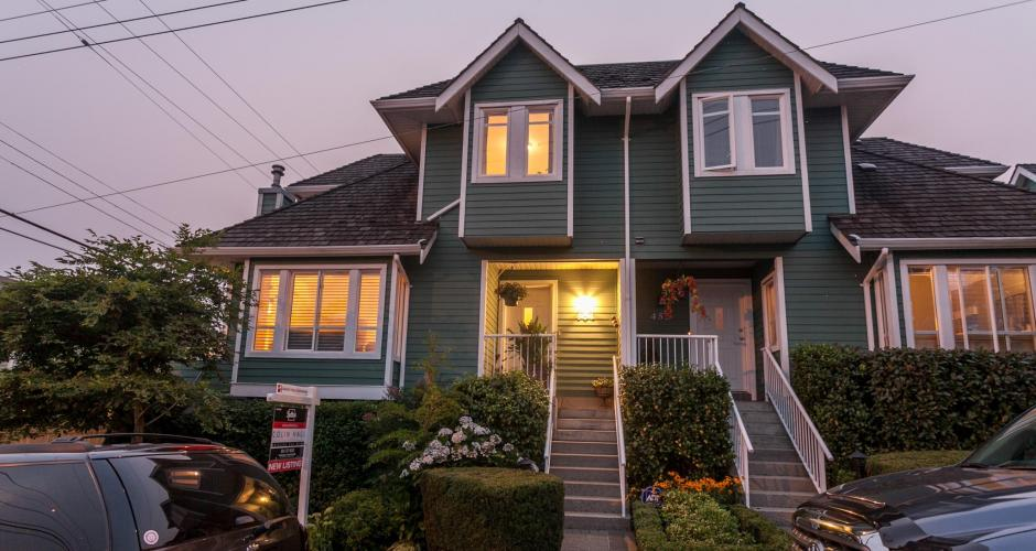 451 St. Andrews Avenue, Lower Lonsdale, North Vancouver