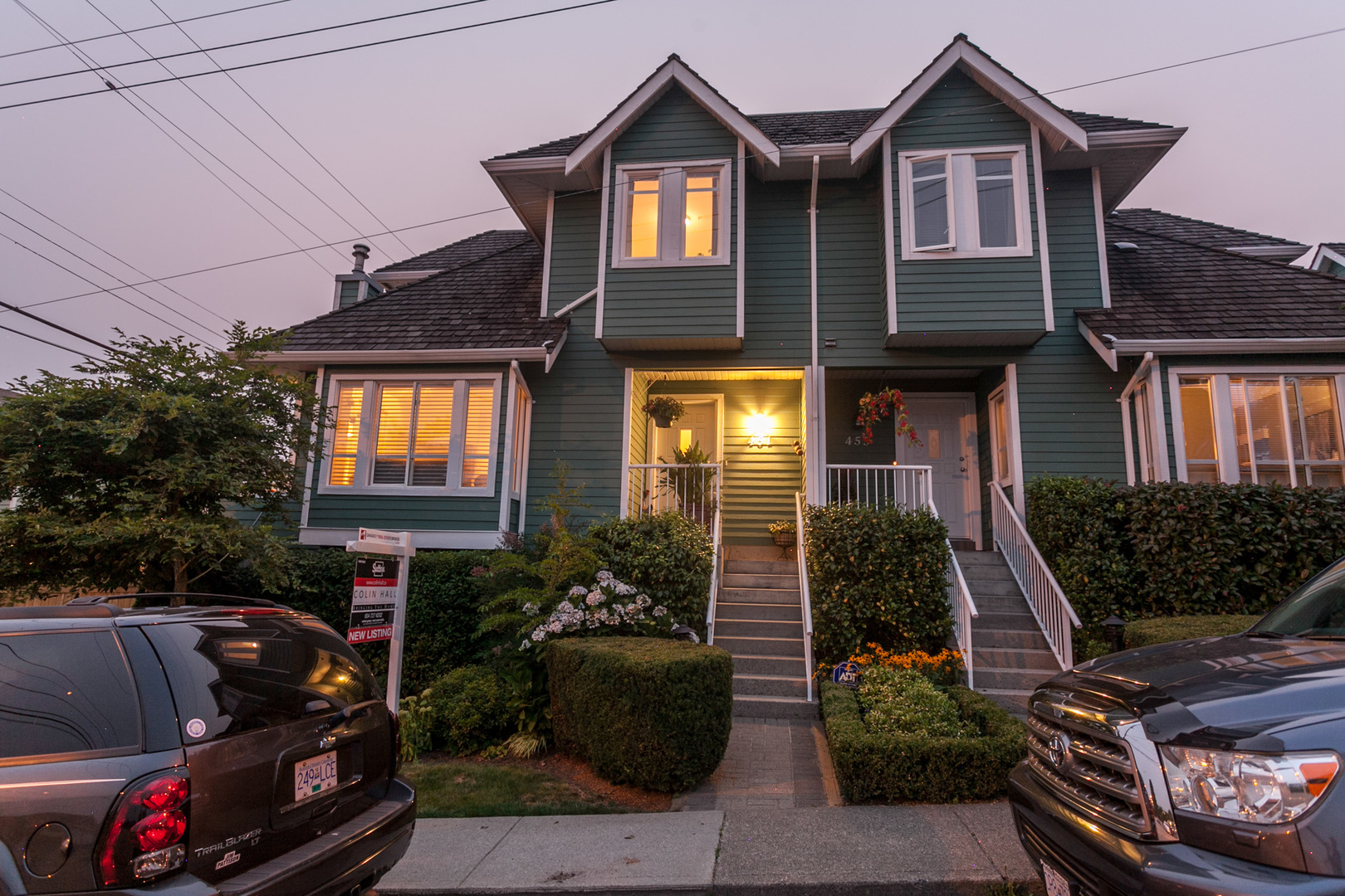 colin-24 at 451 St. Andrews Avenue, Lower Lonsdale, North Vancouver
