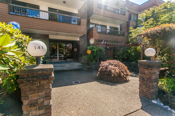 colin-23 at 202 - 141 E 18 Street, Central Lonsdale, North Vancouver