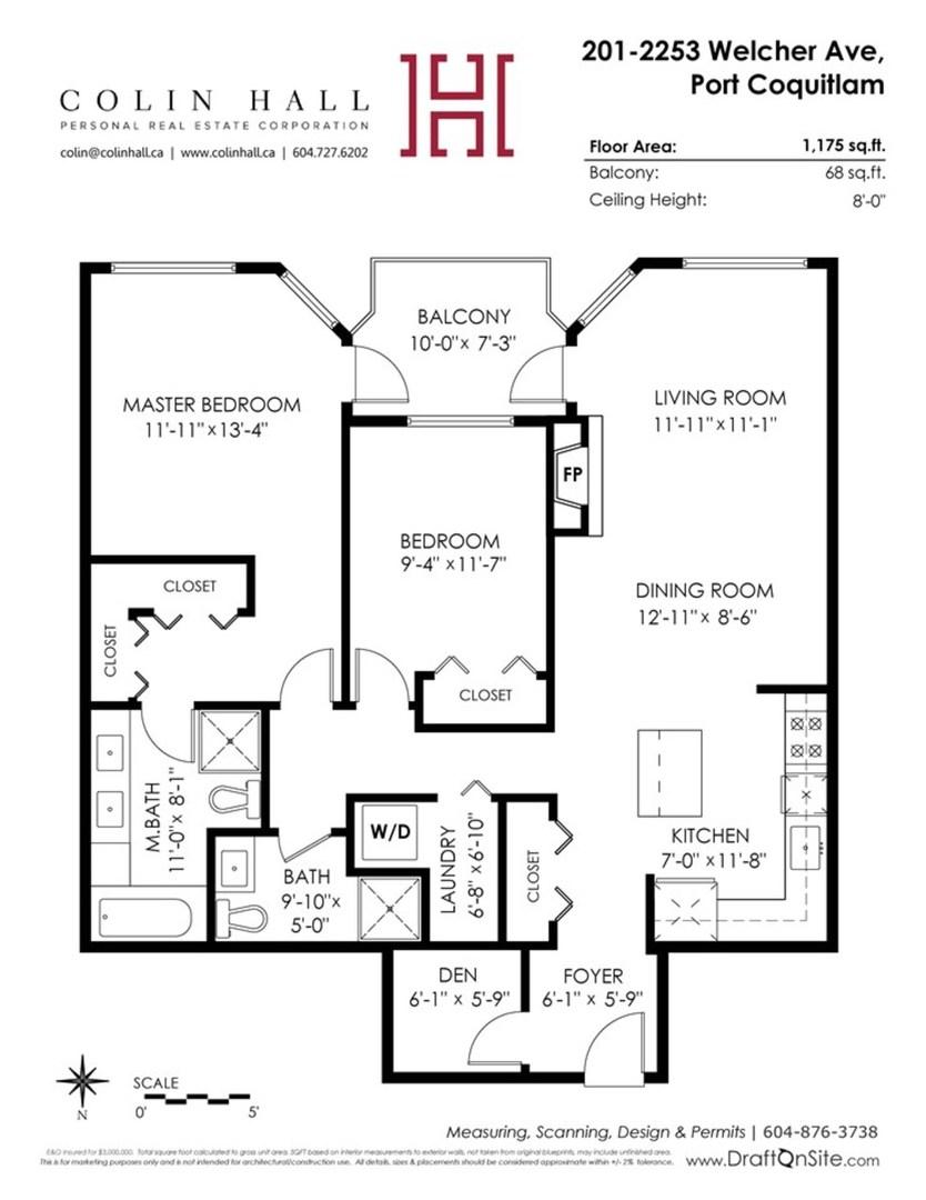 2253-welcher-avenue-central-pt-coquitlam-port-coquitlam-20 at 201 - 2253 Welcher Avenue, Central Pt Coquitlam, Port Coquitlam
