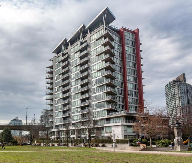 1005 - 980 Cooperage Way, Yaletown, Vancouver West 2