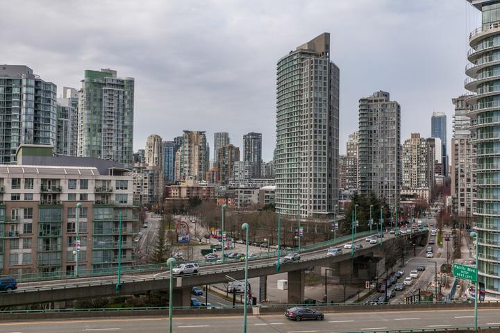 980-cooperage-17 at 1005 - 980 Cooperage Way, Yaletown, Vancouver West