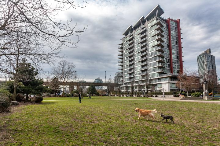980-cooperage-35 at 1005 - 980 Cooperage Way, Yaletown, Vancouver West
