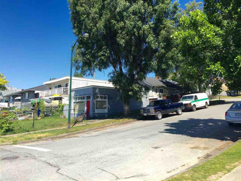 corner-lot at 4292 Slocan Street, Renfrew Heights, Vancouver East