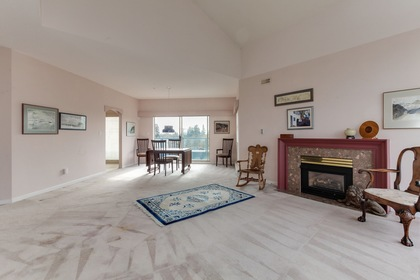 105 at 307 - 4743 W River Road, Ladner Elementary, Ladner