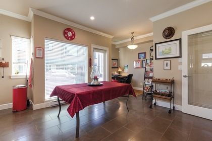 107 at 1 - 4766 55b Street, Delta Manor, Ladner