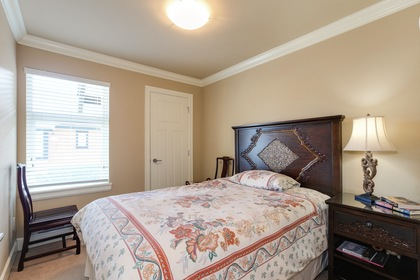 118 at 1 - 4766 55b Street, Delta Manor, Ladner