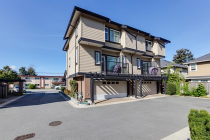 125 at 1 - 4766 55b Street, Delta Manor, Ladner