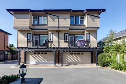 126 at 1 - 4766 55b Street, Delta Manor, Ladner