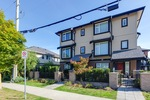 101 at 1 - 4766 55b Street, Delta Manor, Ladner