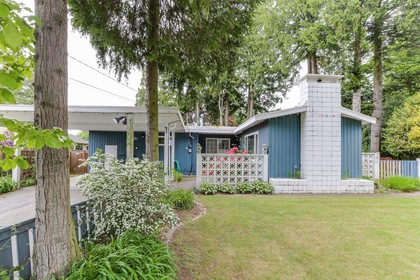 100 at 1437 Windsor Crescent, Cliff Drive, Tsawwassen