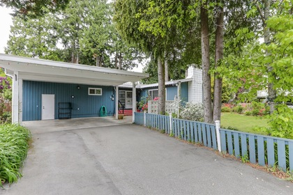 101 at 1437 Windsor Crescent, Cliff Drive, Tsawwassen