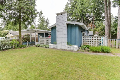102 at 1437 Windsor Crescent, Cliff Drive, Tsawwassen