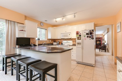 110 at 1437 Windsor Crescent, Cliff Drive, Tsawwassen