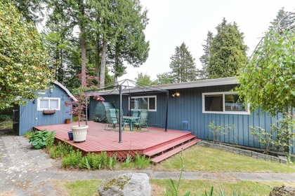 121 at 1437 Windsor Crescent, Cliff Drive, Tsawwassen