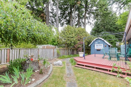 122 at 1437 Windsor Crescent, Cliff Drive, Tsawwassen