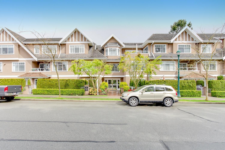 203 - 1320 55 Street, Cliff Drive, Tsawwassen