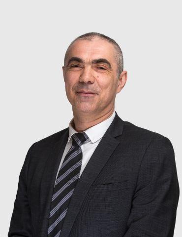 Milan Maravic