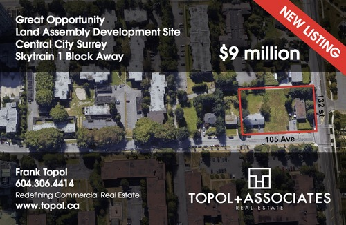 13228-105-ave at 13228 105 Ave, Surrey