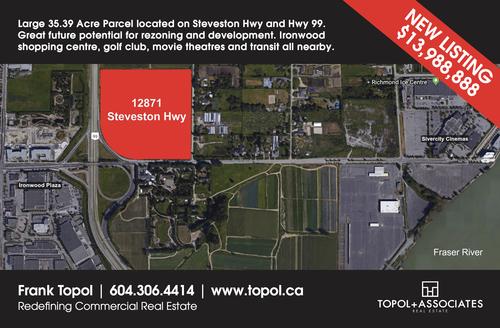 12871-steveston at 12871 Steveston Highway, East Richmond, Richmond