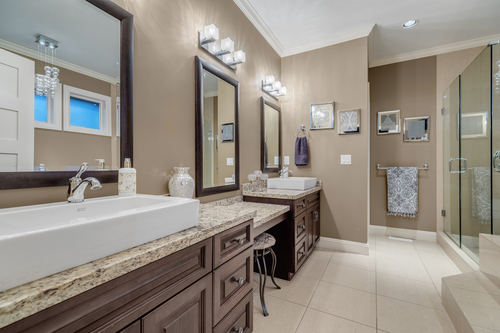 10-master-ensuite at 2550 163a Street, Grandview Surrey, South Surrey White Rock
