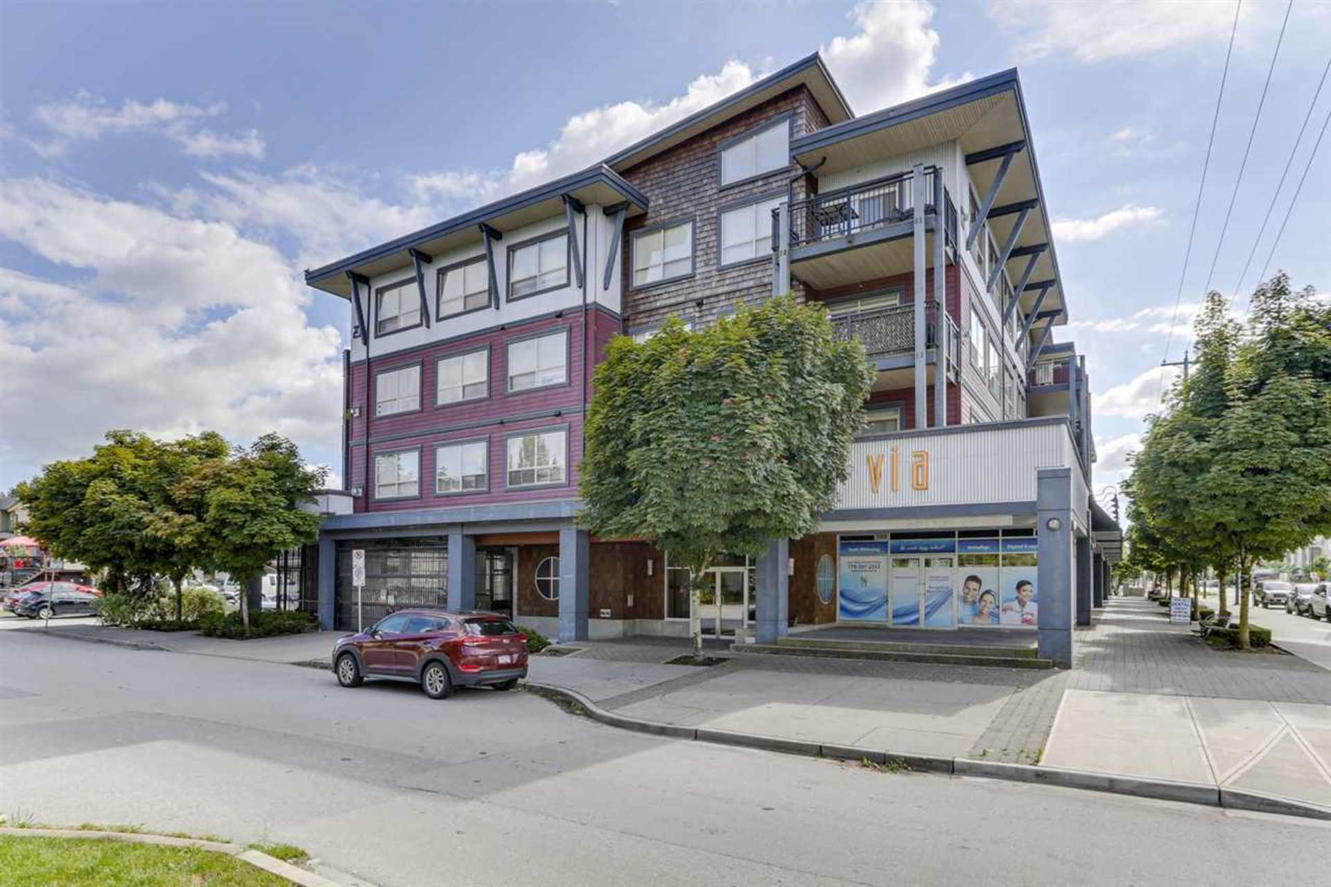 407 - 288 Hampton Street, Queensborough, New Westminster