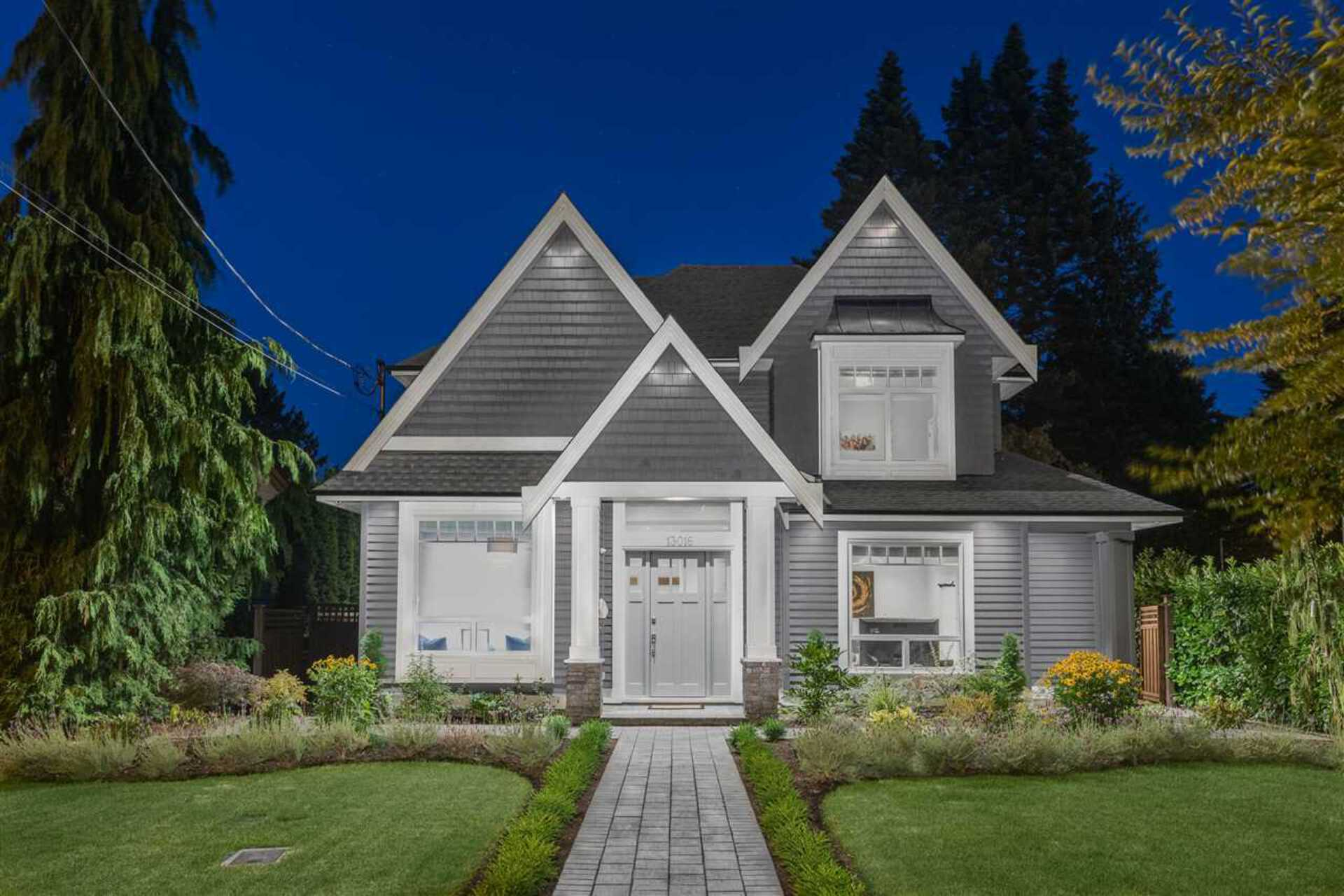 13016 15a Avenue, Crescent Bch Ocean Pk., South Surrey White Rock