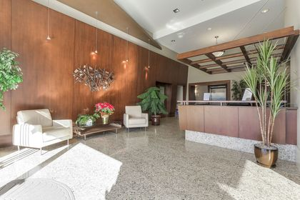 19 at 308 - 683 W Vicortia Park, Lower Lonsdale, North Vancouver