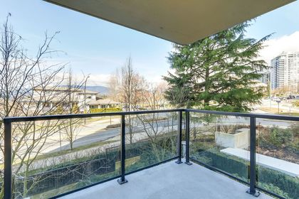 9 at 308 - 683 W Vicortia Park, Lower Lonsdale, North Vancouver
