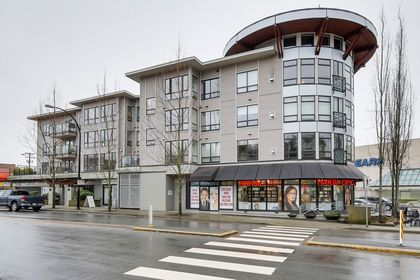 1 at 203 - 935 W 16th Street, Hamilton, North Vancouver