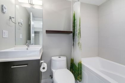 12 at 203 - 935 W 16th Street, Hamilton, North Vancouver