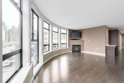 3 at 203 - 935 W 16th Street, Hamilton, North Vancouver