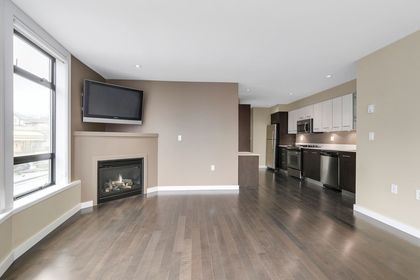4 at 203 - 935 W 16th Street, Hamilton, North Vancouver